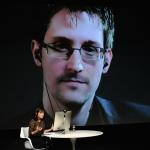 Edward Snowden : «Pendant que vous lisez ceci, le gouvernement en prend note»