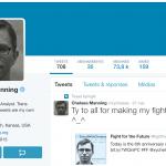 Bradley Manning devient Chelsea