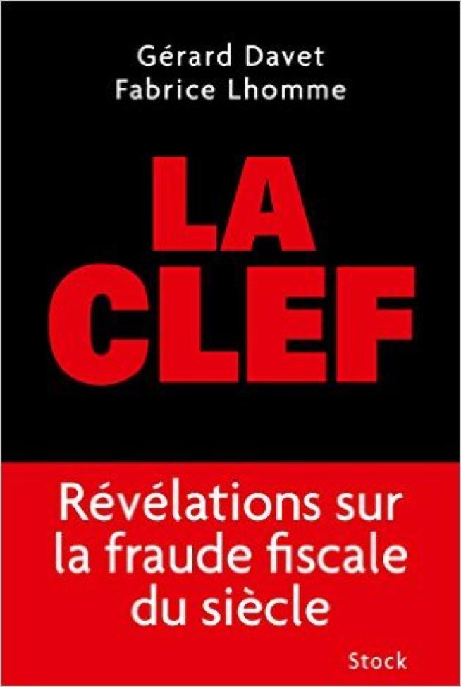 La Clef – Fabrice Lhomme & Gérard Davet