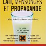 Lait, mensonges et propagande – Thierry Souccar