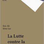 La lutte contre la corruption – Eric Alt & Irène Luc