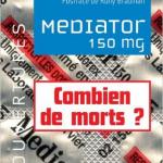 Médiator 150MG : Combien de morts ? – Irène Frachon