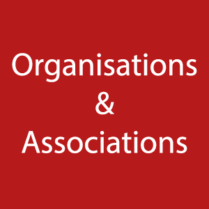 Organisations et associations