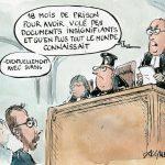 Procès LuxLeaks : la morale contre la loi