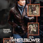 SEULE CONTRE TOUS: WHISTLEBLOWER