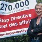 La Directive secret des affaires