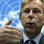 Viols d'enfants en RCA : démission du lanceur d'alerte de l'ONU Anders Kompass