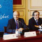 Euro 2016: l'UEFA exonérée d'impôts en France pour l'organisation du championnat d'Europe