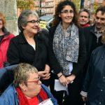 IME Moussaron : la présidente d'Handignez-vous mise en examen