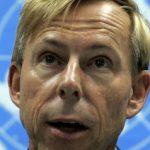 Anders Kompass, l'homme qui a révélé les viols par des militaires en Centrafrique, finalement blanchi par l'ONU