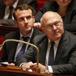Sapin 2 : Macron ministre relaie les intérêts des majors du BTP