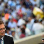 Fifa : Valcke serait à l'origine des ennuis de Platini, selon un lanceur d'alerte