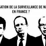La France s'engage dans la surveillance préventive de masse