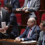 Six membres du gouvernement Valls sous le coup d'une procédure fiscale