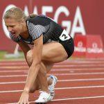 JO 2016: La lanceuse d'alerte russe Ioulia Stepanova craint pour sa vie