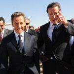 Nicolas Sarkozy épinglé sur la Libye