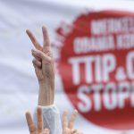 Trois choses à retenir sur le Ceta, l'autre traité de libre-échange transatlantique