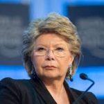TTIP – Viviane Reding : «Les Américains disent non à tout !»