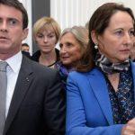 Boues rouges dans les calanques. Ségolène Royal charge (encore) Manuel Valls