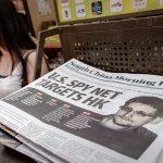Comment Edward Snowden s'est échappé de Hong-Kong, aidé par des réfugiés