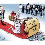 Immunité des Etats : pourquoi la loi Sapin 2 fait des vagues