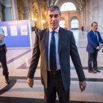 Fraude fiscale : trois ans de prison ferme requis contre l'ex-ministre Jérôme Cahuzac
