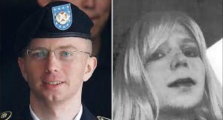 Bradley-Chelsea Manning