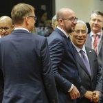 Les Européens visent un compromis in extremis sur l'accord avec le Canada
