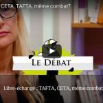 Libre-échange: que vaut l'accord CETA avec le Canada?