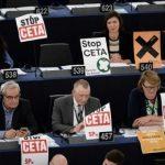 CETA: le désaccord belge fait capoter le sommet pour la signature