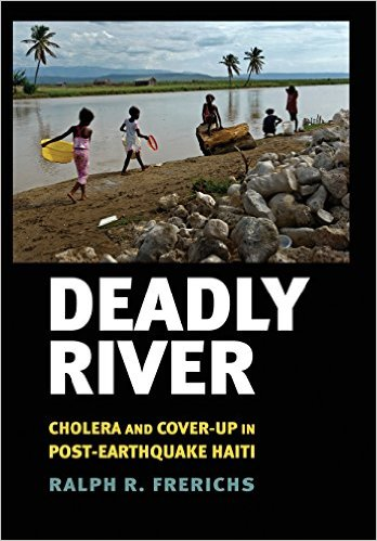 Deadly River - Ralph R.Frerichs