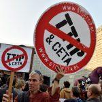« Nous appelons à un moratoire sur les traités de libre-échange transatlantiques »