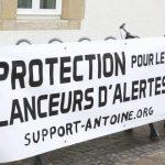 Lanceurs d'alerte : une plate-forme réclame une législation protectrice dans l'UE