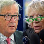 Eva Joly veut faire «tomber» Jean-Claude Juncker, pour son rôle dans le dossier LuxLeaks