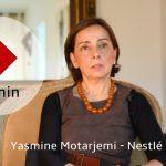 Yasmine Motarjemi, seule face à Nestlé