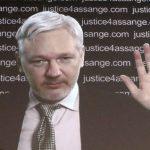 Julian Assange va être entendu par la justice suédoise
