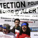 LuxLeaks : «Il y a énormément de pression, de médiatisation autour des lanceurs d'alerte»