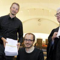Procès LuxLeaks : Il faut acquitter Antoine Deltour