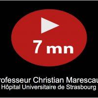 alerte sur latries en charge AVC Strasbourg