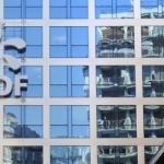 Le siège d'EDF à Paris bloqué par des militants de Greenpeace