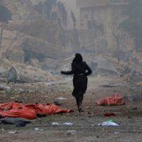 L'ONU laisse faire la Russie en Syrie