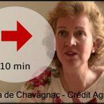 Ida de Chavagnac – Lanceuse d'alerte Crédit Agricole