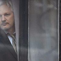 Assange prêt à être extradé aux USA