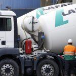 Bercy a saisi la justice au sujet des activités du cimentier français Lafarge en Syrie