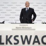 « Dieselgate » : l'ex-patron de Volkswagen mis examen pour soupçon de fraude