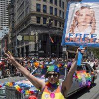 Barack Obama gracie Chelsea Manning