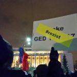 Roumanie : le peuple entre en résistance contre la corruption
